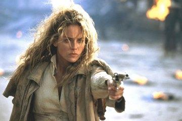 Sharon Stone Pronti a Morire