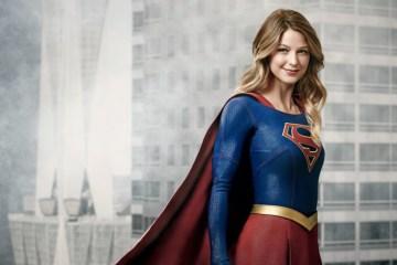 supergirl Isola del Cinema