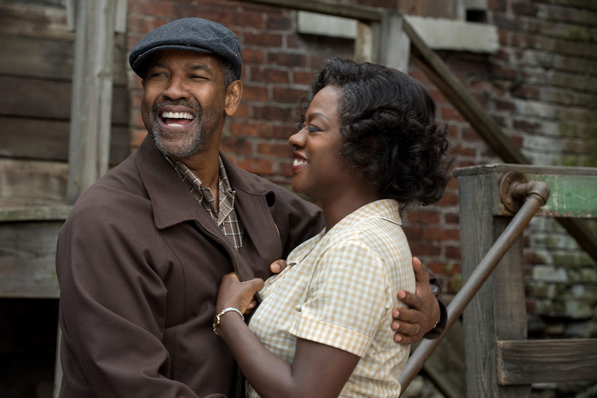 Fences, il trailer del nuovo film diretto ed interpretato da Denzel Washington