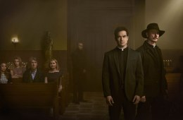 The Exorcist serie tv Fox
