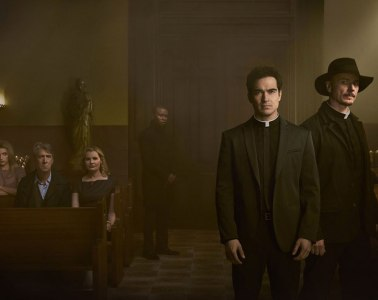 The Exorcist serie tv Fox