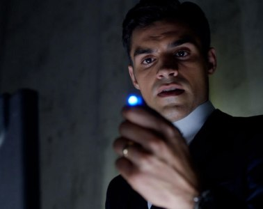 incorporated serie tv