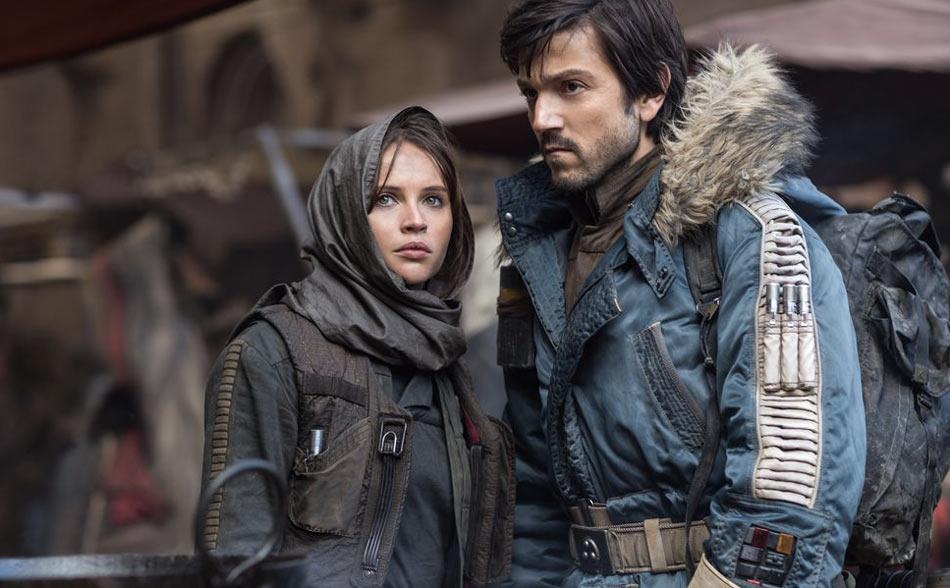 Rogue One: 5 cose che abbiamo scoperto grazie al nuovo trailer
