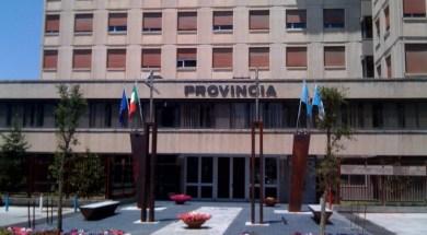 Provincia di Isernia Via Berta