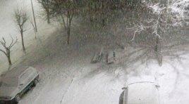 Emergenza neve: tir in panne sulla statale tra Rionero e Castel Di Sangro. Circolazione attualmente difficoltosa ai confini con l'Abruzzo.
