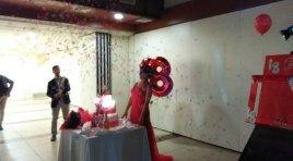 Un compleanno da favola per Romina Marilungo…18 anni per iniziare a sognare!!!!