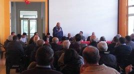 Macchiagodena: presentata ufficialmente l'associazione di Protezione Civile intitolata a Pietro Lalli.