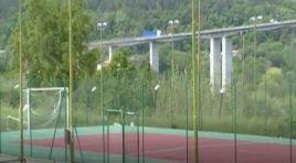 """Cerro al Volturno: Il Centro Sportivo """"Mario Di Ianni"""" rinasce con Cantieri in Comune. Il nostro servizio video."""