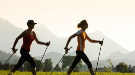 Nordic Walking Day al Varvarusa Golf club di Filignano. Appuntamento domenica 25 giugno.