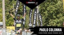 Filignano: 500 partecipanti rendono storica la Mainarde Bike Race edizione 2017. Il nostro video-servizio.