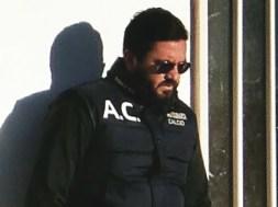 Antonio Crudele Direttore Sportivo Vastogirardi Calcio