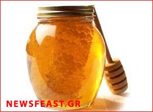 Υγεία tips: Δείτε τι μπορείτε να κάνετε με μία σταγόνα μέλι !