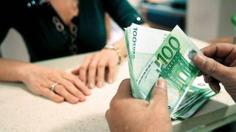 Υπ. Εσωτερικών:114.620.678,30 ευρώ για τα Προνοιακά Επιδόματα Μαίου ....Ιουνίου 2013