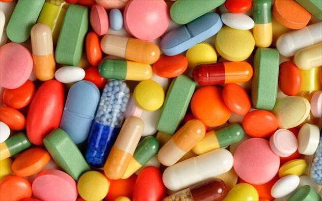 Τι να φάτε για να μειώσετε τις ελλείψεις που δημιουργούν τα φάρμακα