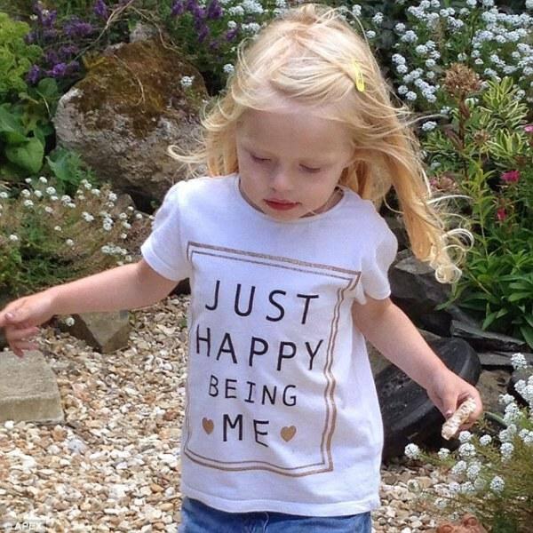Αυτιστικό κοριτσάκι δεν μιλούσε επί 3 χρόνια-Ξαφνικά συνέβη κάτι εκπληκτικό χάρη σε ένα τοστ