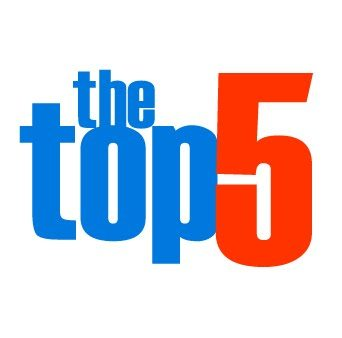 NewsLab's top 5 in 2015