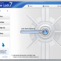 Folder Lock with online backup