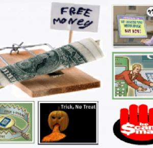 Web-scams
