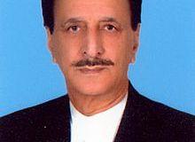 Raja Zafarul Haq
