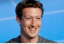 Mark Zuckerberg networth