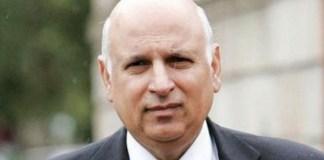 PTI Mohammad Sarwar Saulat Mirza