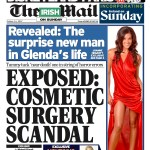 A whistleblower helped the Irish Mail on Sunday to expose dangers at what was then Ireland's largest cosmetic surgery clinic and its surgeons. RESULT - clinic closes down. Legislation to regulate cosmetic surgery promised by Government.