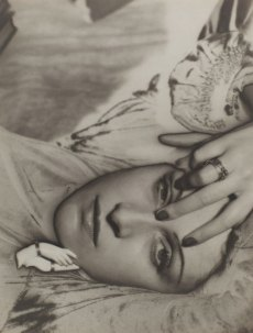 Man Ray . Dora Maar 1936. © Man Ray Trust/ADAGP, Paris and DACS, London 2016.
