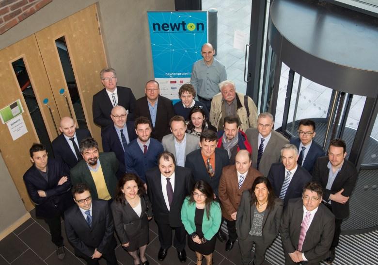 Newton Consortium Partners