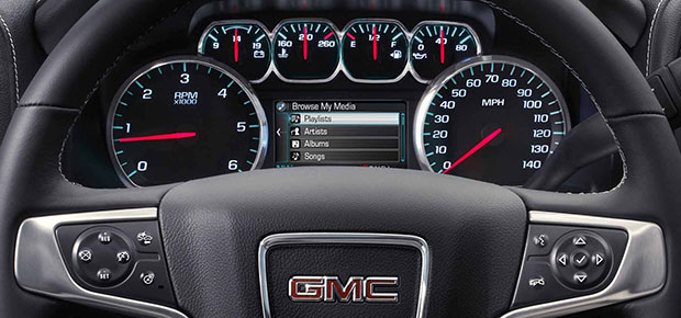 2017 GMC Sierra 1500 Review   Specs   Features   Lincoln   Omaha NE With a slew of available features and accessories  each Sierra is truly as  unique as its driver
