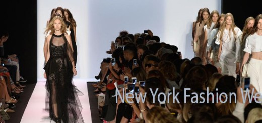 Mercedes Benz New York Fashion Week 2014