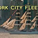 New York City Fleet Week 2015 Memorial Day Weekend