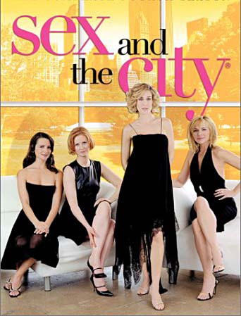 itinerario sex and the city