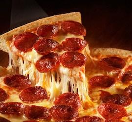 La pizza a New York é buona?