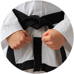 Martial Arts Training Over 50