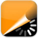 Backgrounder for iPad screenshot