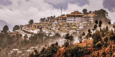 Buddhist Monasteries In Arunachal Pradesh