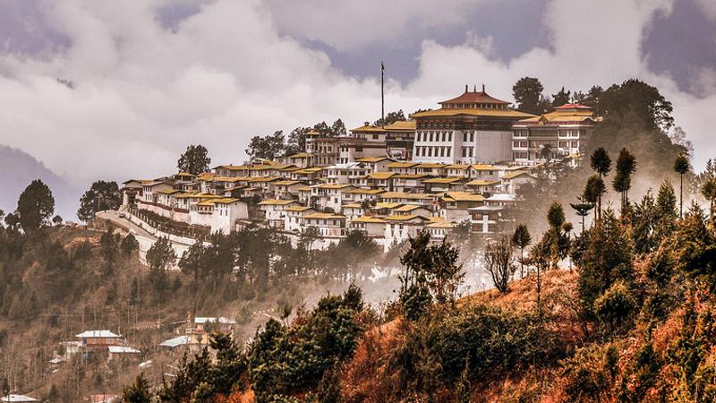 Monestery Tour in Arunachal Pradesh