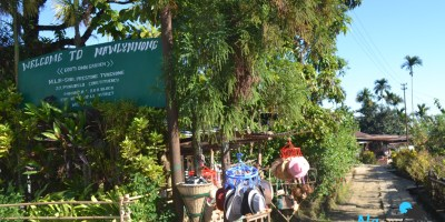 Mawlynnong village