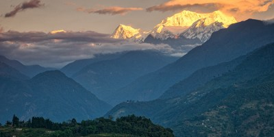 Winter Destinations in North East India