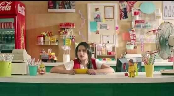 Coca Cola New TVC