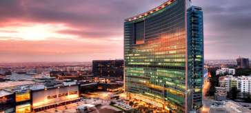 World Trade Centre, Bangalore