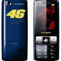 Il numero 46 è un telefono cellulare: quello di Valentino Rossi!