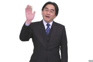 1404-01 Satoru Iwata