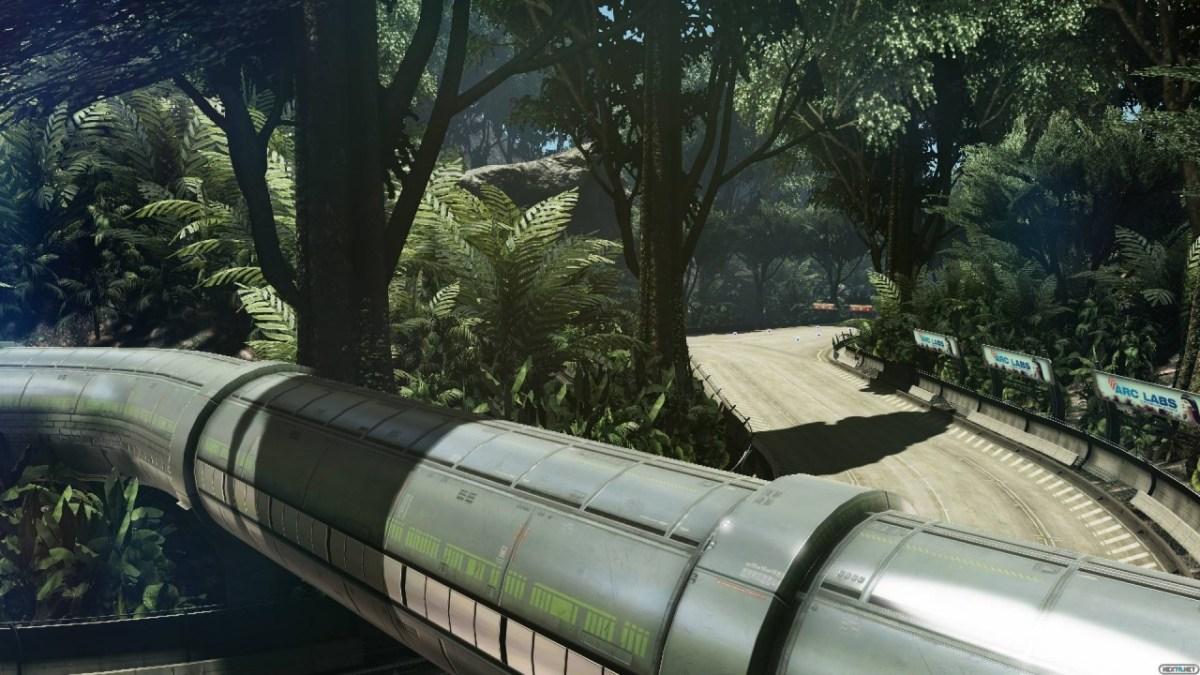 FAST Racing NEO podría mostrarse en movimiento en el E3