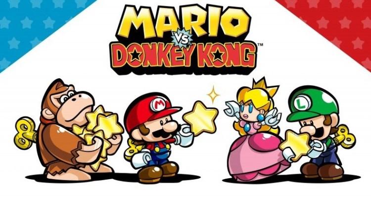 1504-10 Mario VS DK
