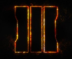 1504-23 Call of Duty Black Ops 3 Logo 1