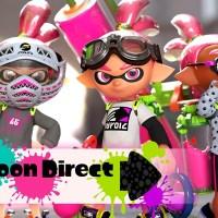 [RUMOR] Revelado el contenido de la Splatoon Direct: amiibos, nuevos mapas, demo tras la Direct y más