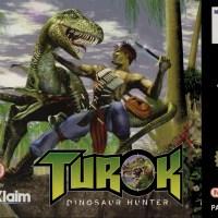 ¿Remake de Turok: Dinosaur Hunter de Nintendo 64 en camino? Una entrevista lo asegura