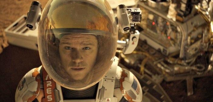 เตรียมพร้อมก่อนไปดู The Martian เดอะมาร์เชี่ยนกู้ตาย 140 ล้านไมล์ (ไม่สปอยเนื้อเรื่อง)