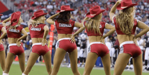 2016 NFL Betting Odds For The Arizona Cardinals